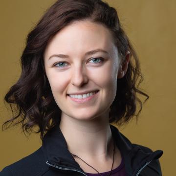 Katrina Kopeck
