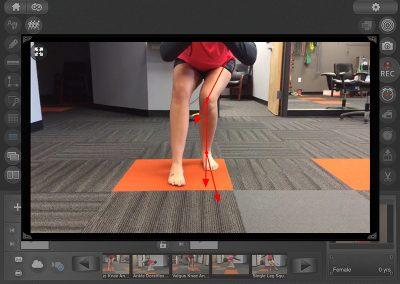 Truebility Performance Functional Movement Assessment